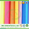 2015 Hot Sale shopping bag fabric , TNT fabric , PP nonwoven fabric