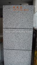 Top quality polished natural botticino white granite block