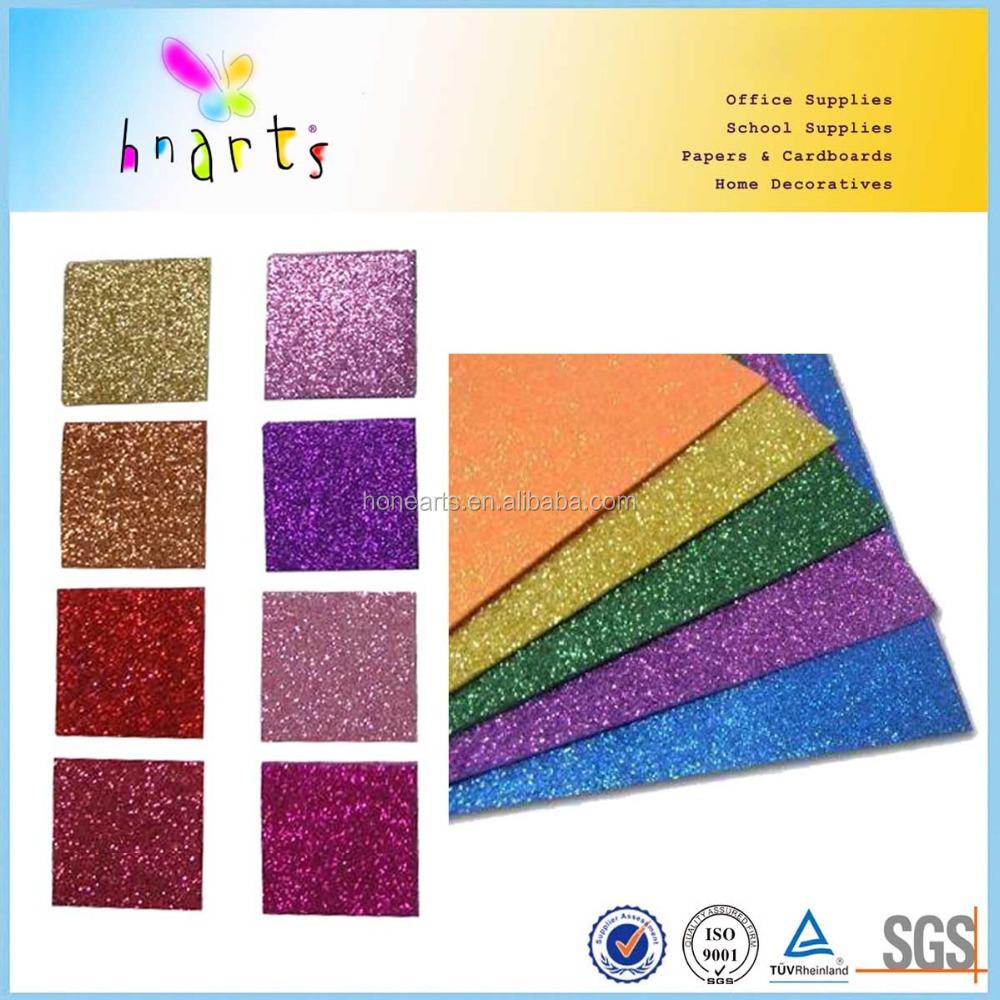 Colorful Eva Foam Sheets Roll For School Craft