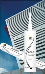 Glazing Applications Neutral Structural Silicone Sealant