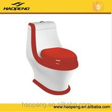 Bathroom chaozhou elegant design hotel wc toilet