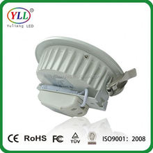 10w high power led down light 10w stable led down lights