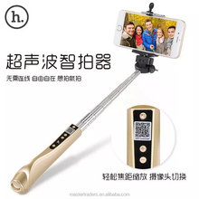 Original HOCO CPH02 Ultrasonic Handheld Monopod Self-timer Remote Control For IOS And Android System Mobile Phone MT-3246