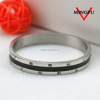 stainless steel fancy indian traditional bangles