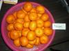 Fresh honey orange/baby mandarin from jiangxi in small size