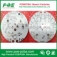 LED PCB China Supplier Customized 94v-0 LED PCB Board