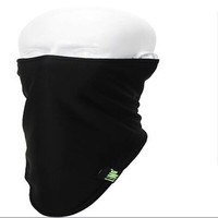 neoprene half face balaclava sun outdoor used motorcycle winter drive face half ski mask
