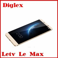 2015 New Letv Le Max mobile phone Android 5.0 Octa core 4GB+64GB Multilanguage China android unlocked 4g smartphone