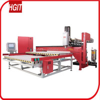 PU foam sealing making machine for strip