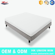 wholesale colorful cheap super single bed compressed sponge mattress manufacturer from china