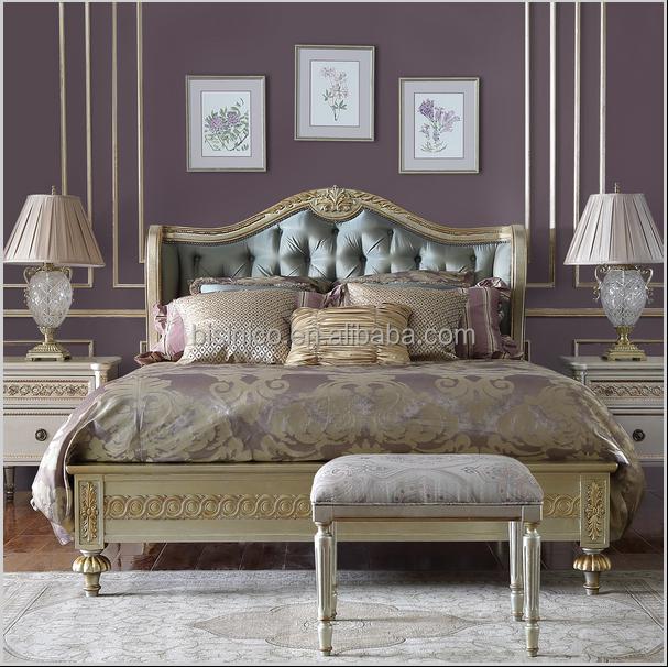 francese stile di riproduzione mobili camera da letto