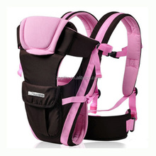ZOGIFT 2016 new design hot selling Baby Wrap, baby sling Carrier