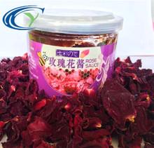 no additives natural rose jam