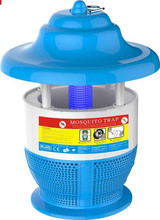 Best pest control electrical mosquito bat killer insect fly catcher