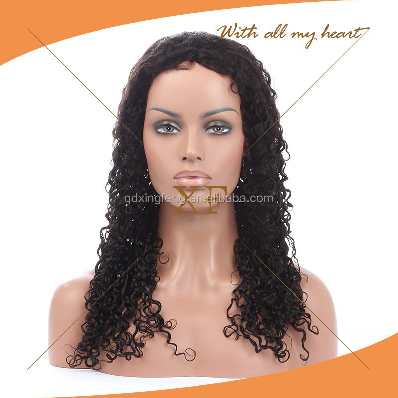 Natural Wigs And Hairpieces 89