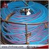 top quality oil resistant pvc gas hose