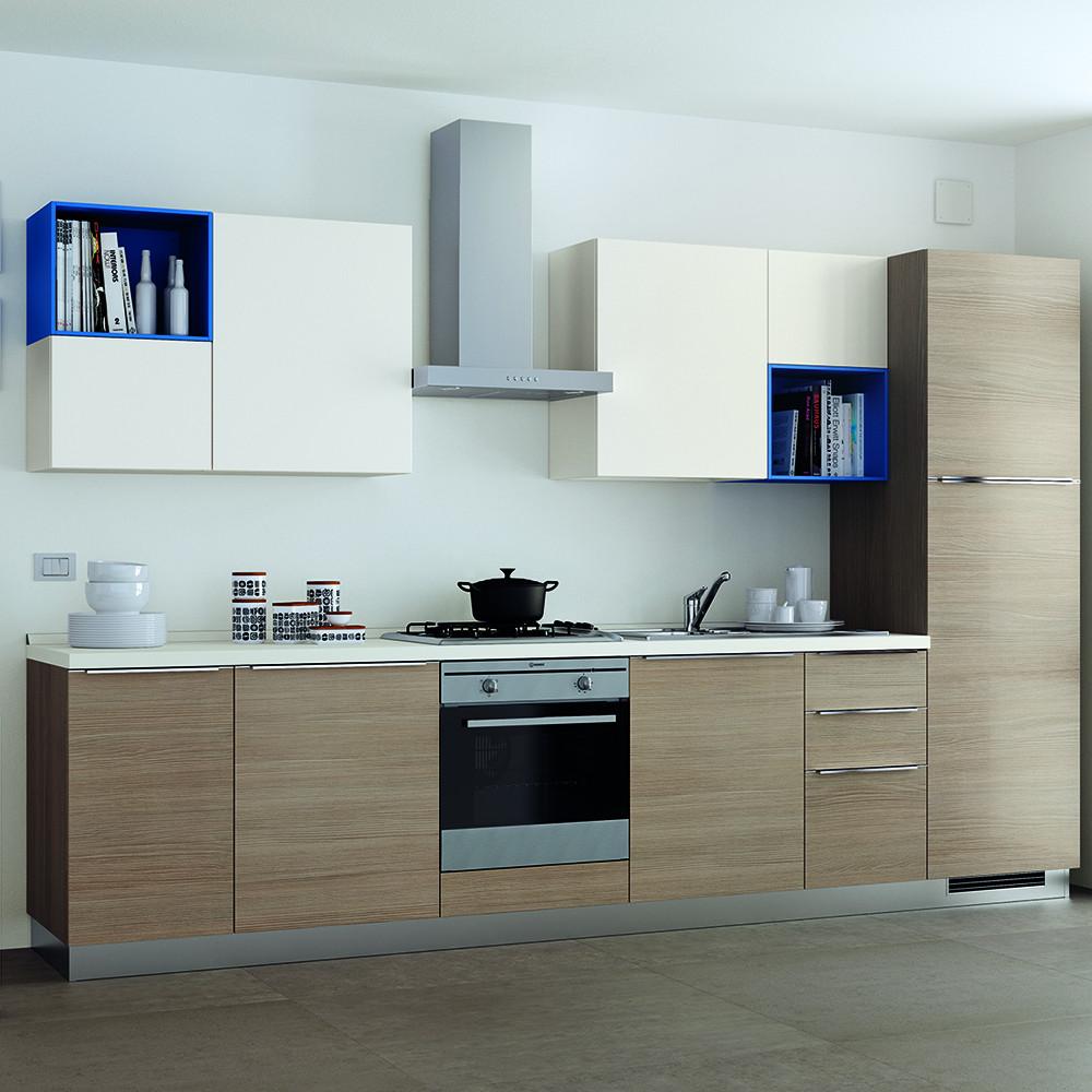 Canada Modern Aluminum Handle Kitchen Design - Buy Handle Kitchen ...