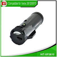 XP3610,106R02720/106R02722/106R02731 ;New Compatible for Xerox phaser 3610/Work centre 3615 toner cartridge