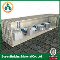 Underground container houses confortable housethe Container House