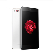 Pre Sale Original ZTE Nubia Z9 Max 4G LTE Mobile Cell Phones Snapdragon 810 Android 5.0 5.5' IPS 3GB RAM 16GB ROM 16.0MP