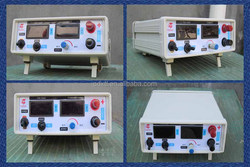 18V 10A High frequency switching model rectifier