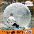 barato y bonito material tpu calidadinflable del agua caminando pelota