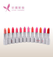 private label manufacturers lip Color soft Matte Lip Color lipstick