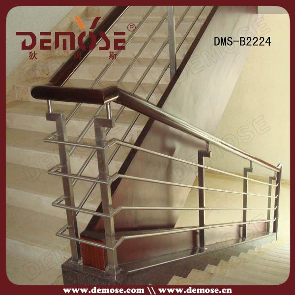 prefab metal stair railing making you assured