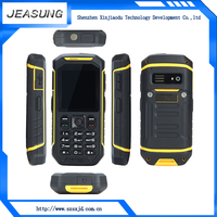 UHF Frequency Walkie Talkie Rugged Basic Phone Mobile