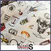 textiles wholesale plain white cotton fabric bags