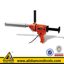 Portable Concrete Core Drilling Machine with 2500 Round per Minute