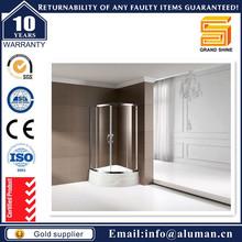 2015 Sanitary Wares chrome finishing shower room