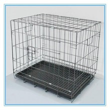 hot sale !aluminum dog cage/aluminum folding dog cage
