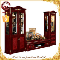 Classic Style Living Room Tv Cabinets Ready Made Top Furniture