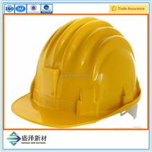High Strength Fiberglass Safety Helmet