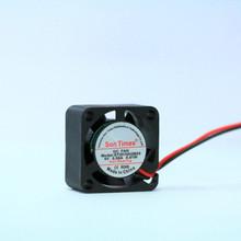 20*10mm micro waterproof 5v 12v dc fan