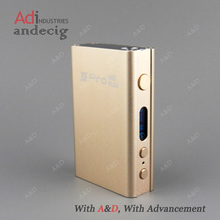 Smoktech Xpro M80 Plus box mod 6-80W variable wattage high quality