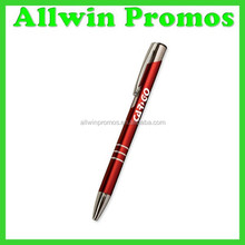Cheap Advertising Laser Engraved Pen