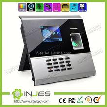 Large Capacity TCP IP USB Desktop Fingerprint Network Best Selling Worktime Calculator