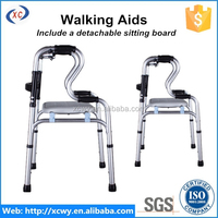 Different types of walker for patient
