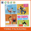 Wholesales child book stationery,environmental child book printing,child book