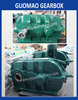 DCY Series Helical-Bevel Cylindrical Gearbox 90 Degree Gear Reducer