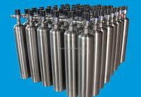 100L hydrogen storage tanks