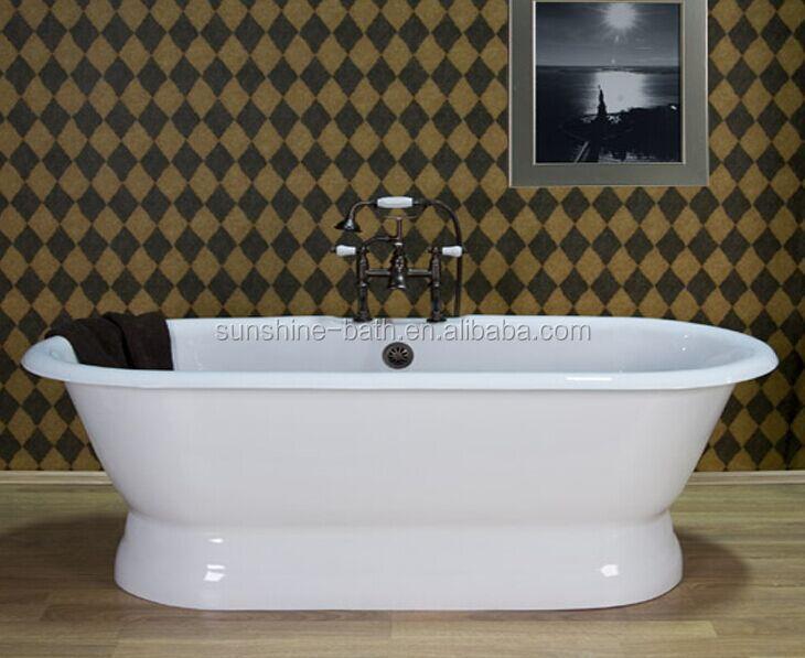 the best 28 images of cast iron porcelain bathtub