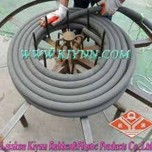 Smooth/Wrapped Surface Textile Braided/Spiral Rubber Air/Water Hose