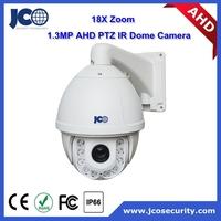 High-performance processors ptz ir cctv camera and 960P HD image camera