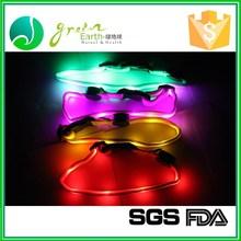 China Professional Manufacturer led pet collar