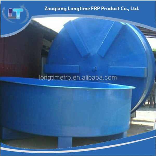 Plastic tank for fish farming images for Stock tanks for fish