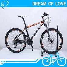 cheap MTB 26 inch with 27 speed/cheap fashionable style mountain bike