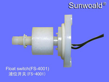High precision PP alarm system float sensor